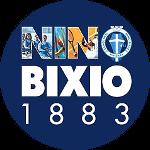 Logo Società Canottieri Nino Bixio 1883 ASD